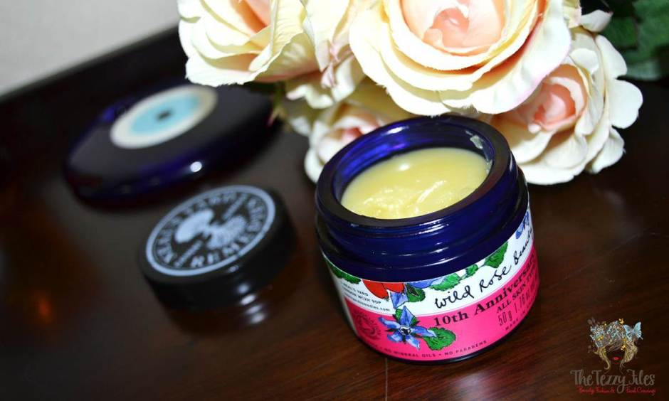 neals yard remedies wild rose beauty balm review 2