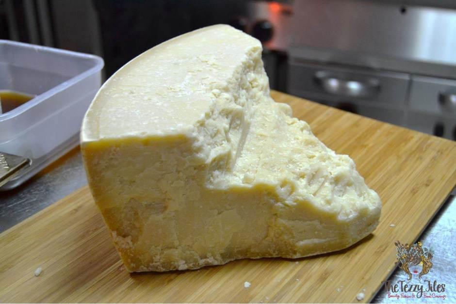 parmesan cheese italian