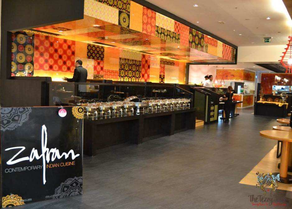 zafran mirdiff city centre dubai review