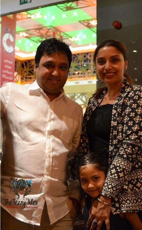 chef gaurav zafran interview