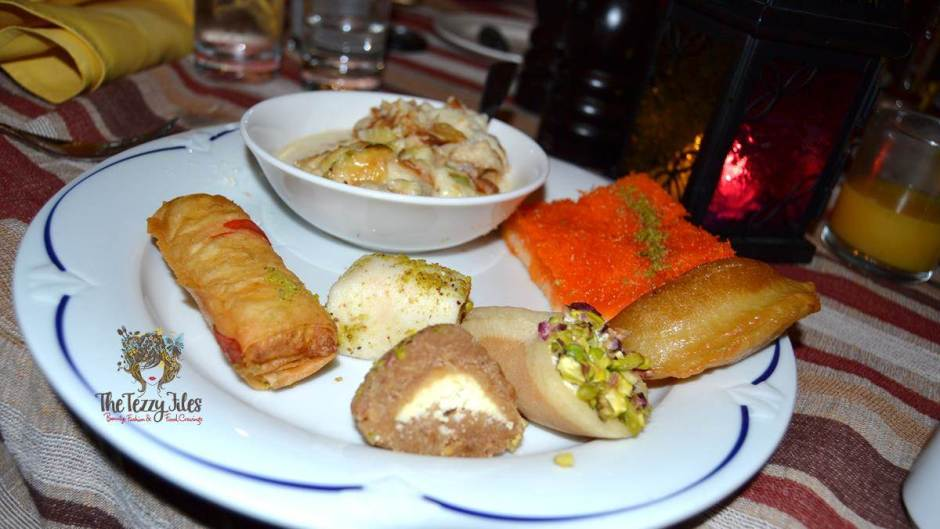 dusit thani iftar review (1)