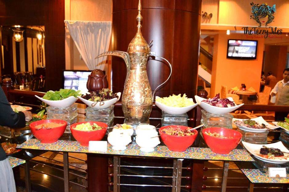 dusit thani iftar review (2)
