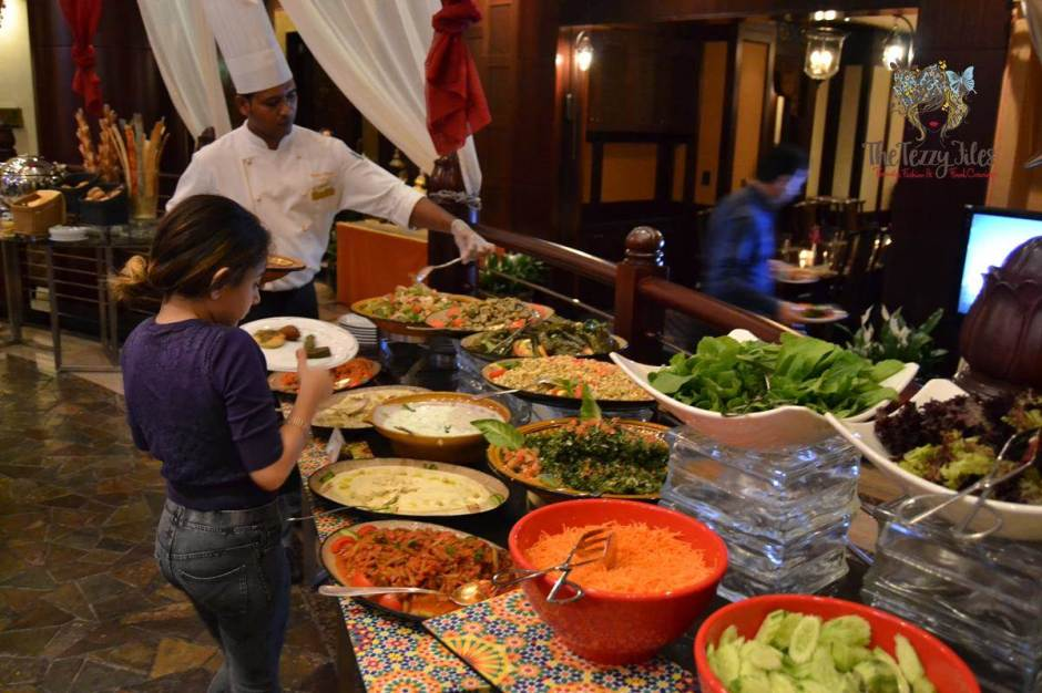 dusit thani iftar review (3)