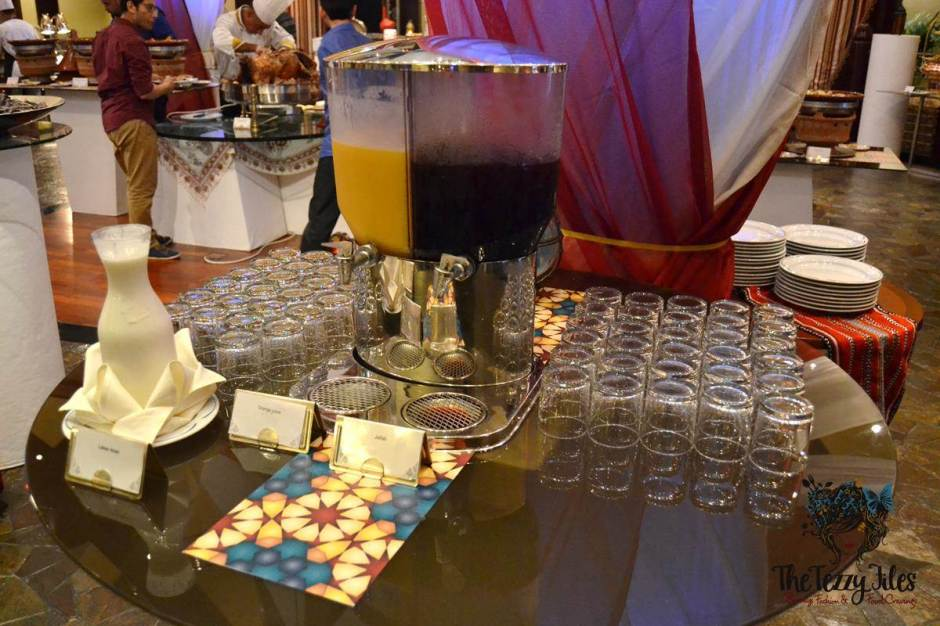 dusit thani iftar review (4)