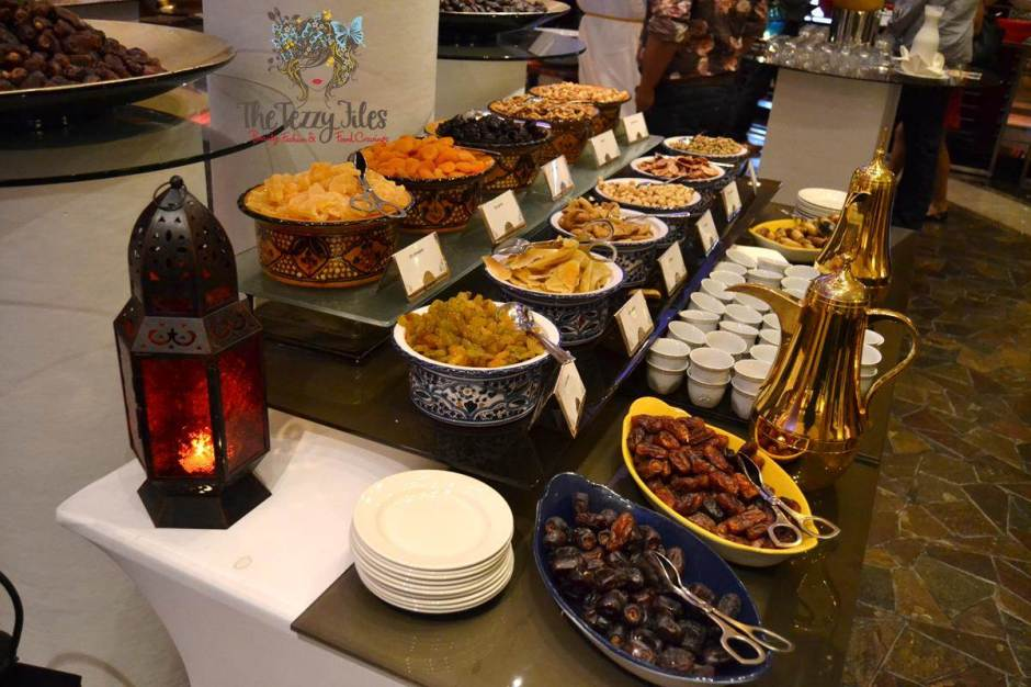 dusit thani iftar review (5)