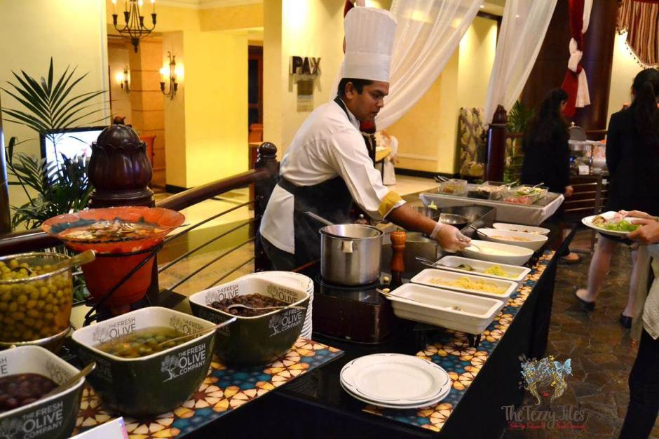 dusit thani iftar review (6)