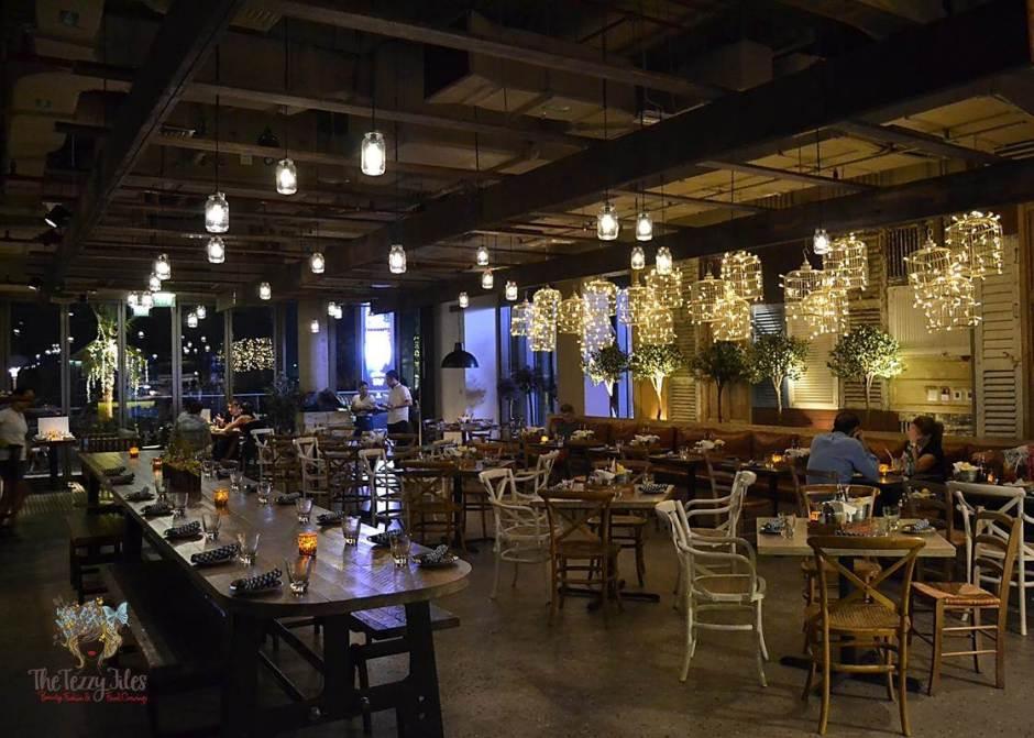 Eat Greek Kouzina Dubai Review (8)
