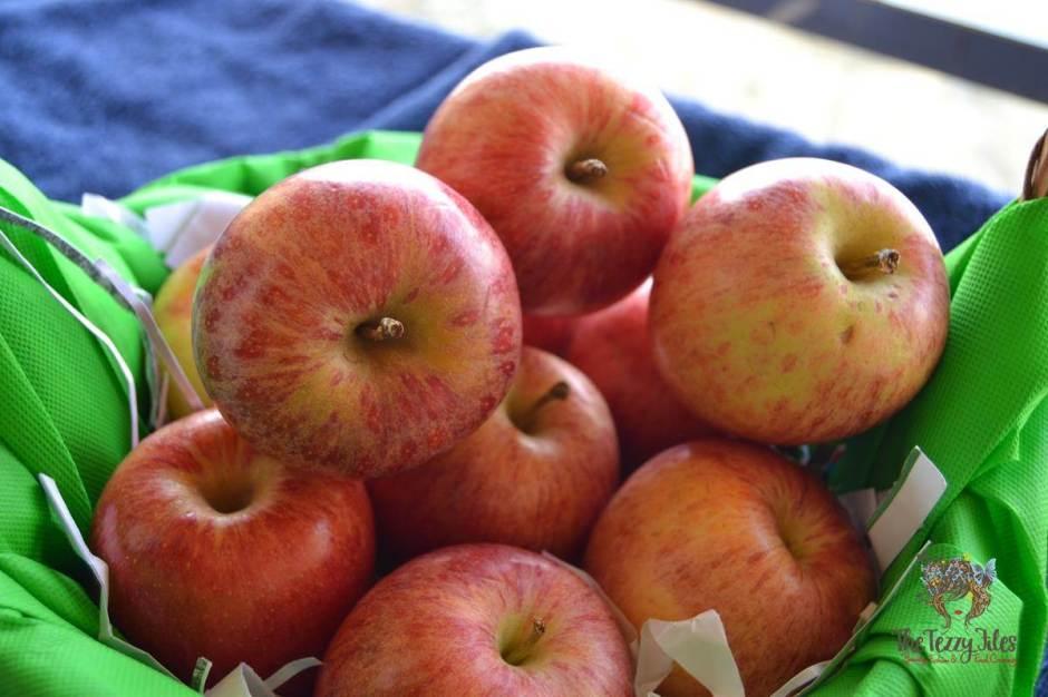 european apple day uae