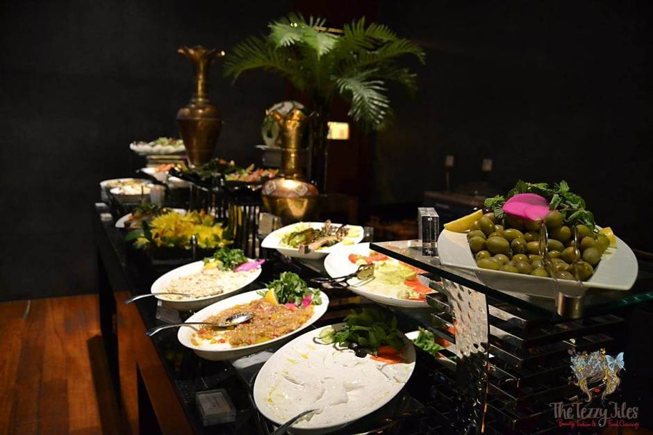 Oberoi Dubai Iftar 2015 review (1)