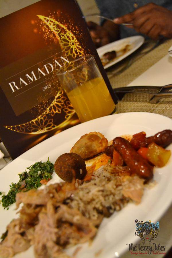 Oberoi Dubai Iftar 2015 review (13)