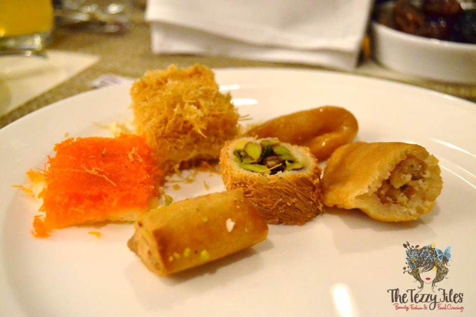 Oberoi Dubai Iftar 2015 review (14)