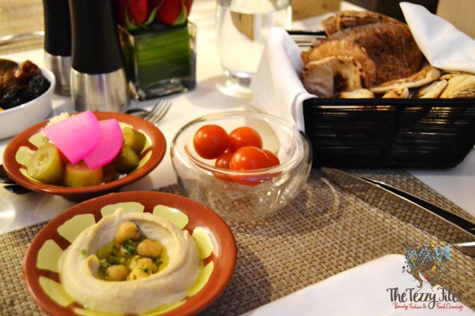 Oberoi Dubai Iftar 2015 review (16)
