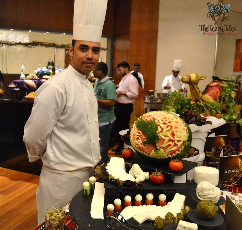 Oberoi Dubai Iftar 2015 review (4)