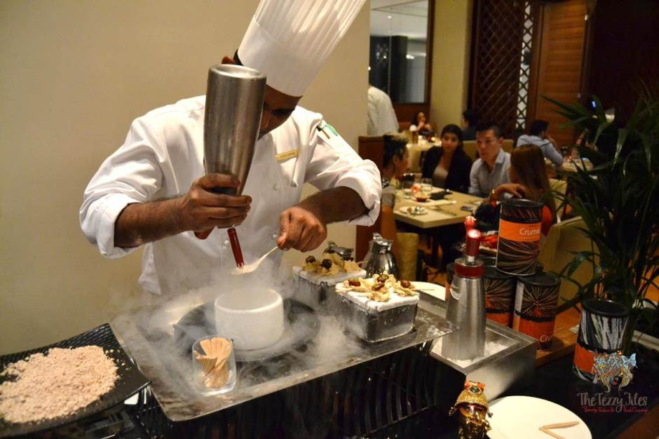 Oberoi Dubai Iftar 2015 review (7)