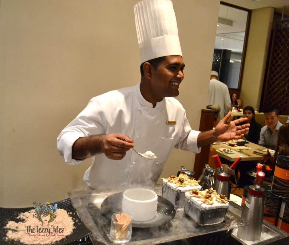 Oberoi Dubai Iftar 2015 review (8)