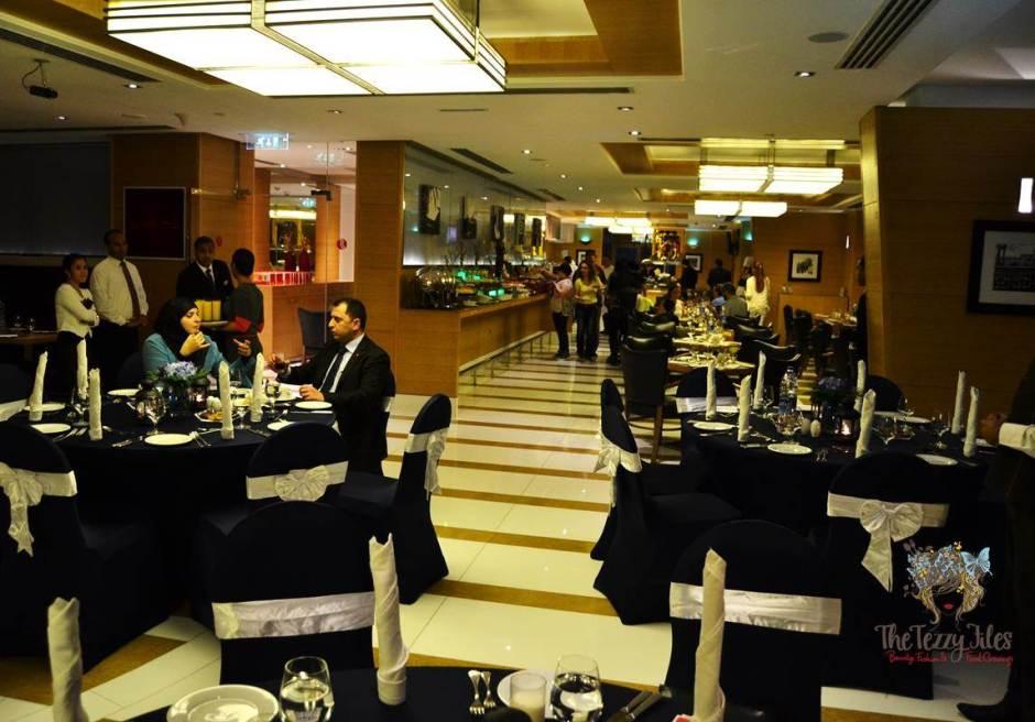 Ramada Plaza JBR Iftar (4)