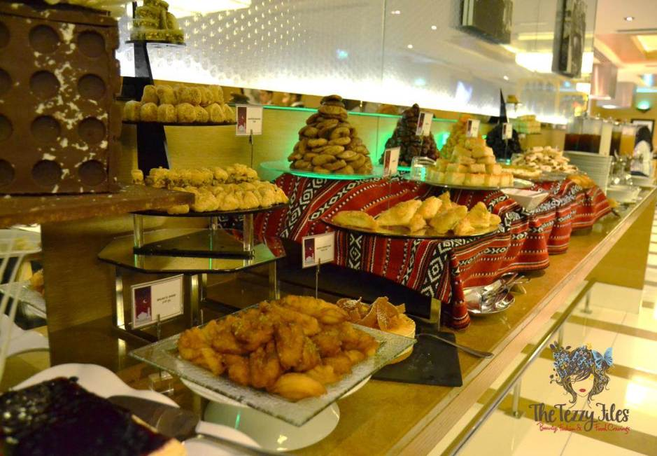 Ramada Plaza JBR Iftar (5)