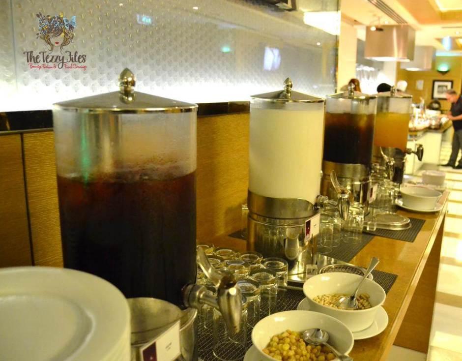 Ramada Plaza JBR Iftar (6)