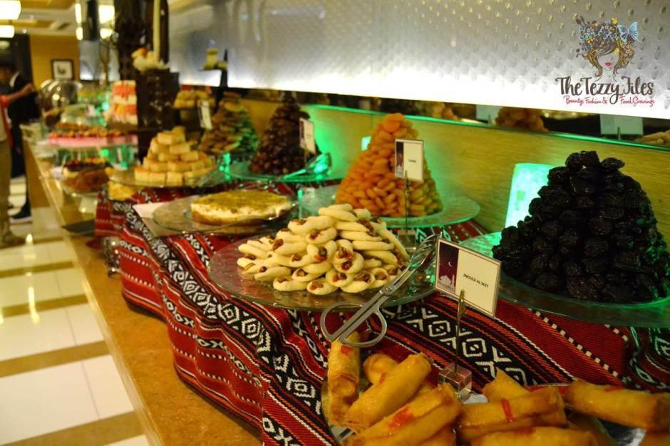 Ramada Plaza JBR Iftar (7)