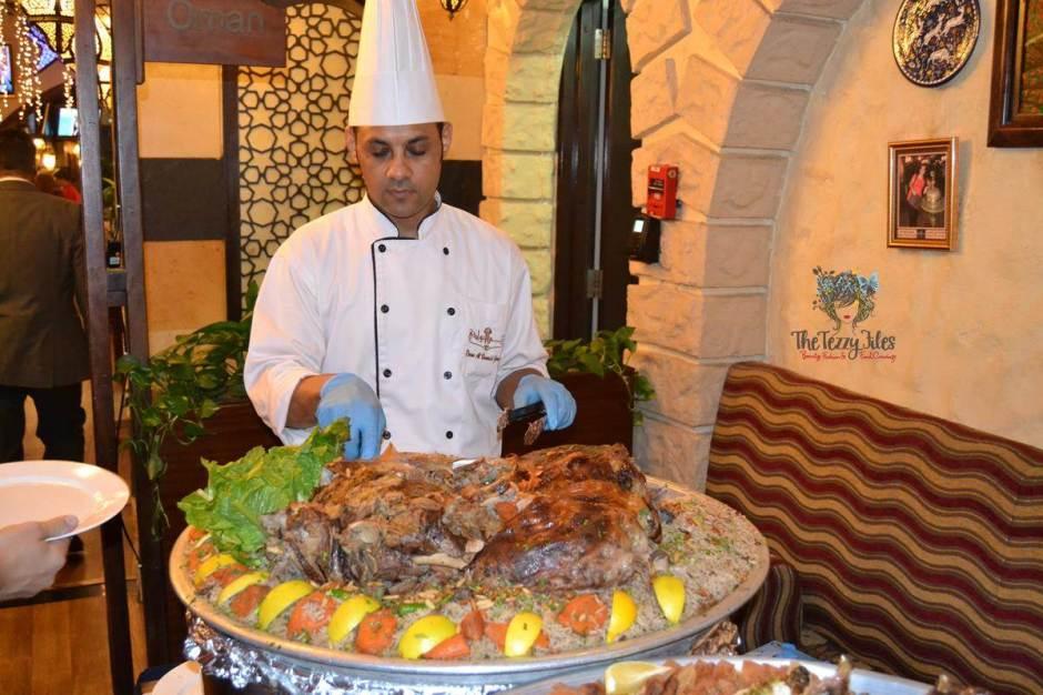 Reem Al Bawadi Iftar Review (16)