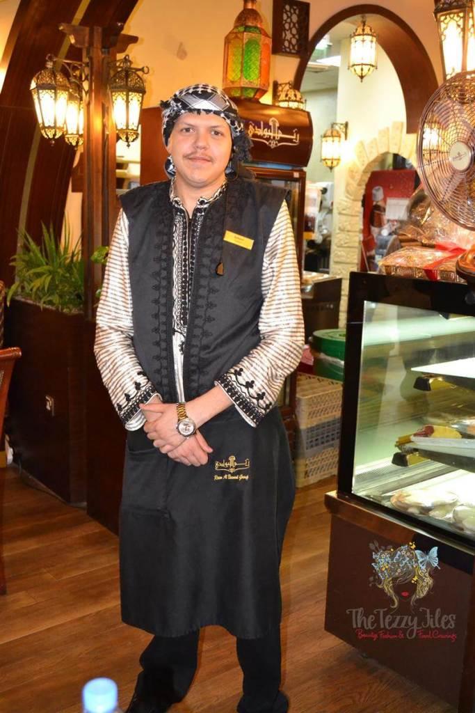 Iftar at Reem Al Bawadi – The Tezzy Files