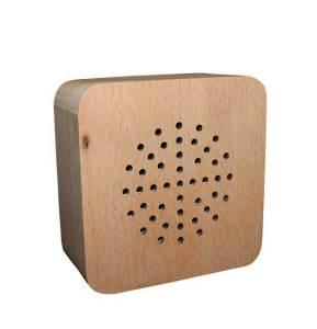 Wood Speaker AED 330