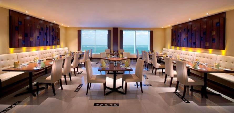 Image taken from the restaurant's website.