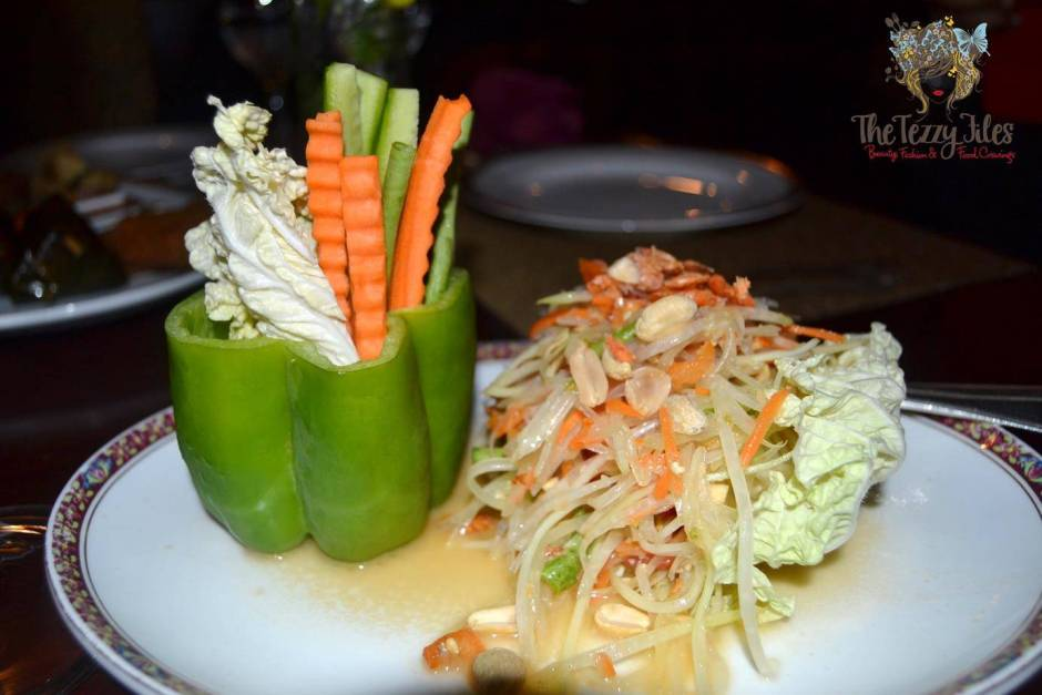 Benjarong Dusit Thani Dubai restaurant review Thai (11)