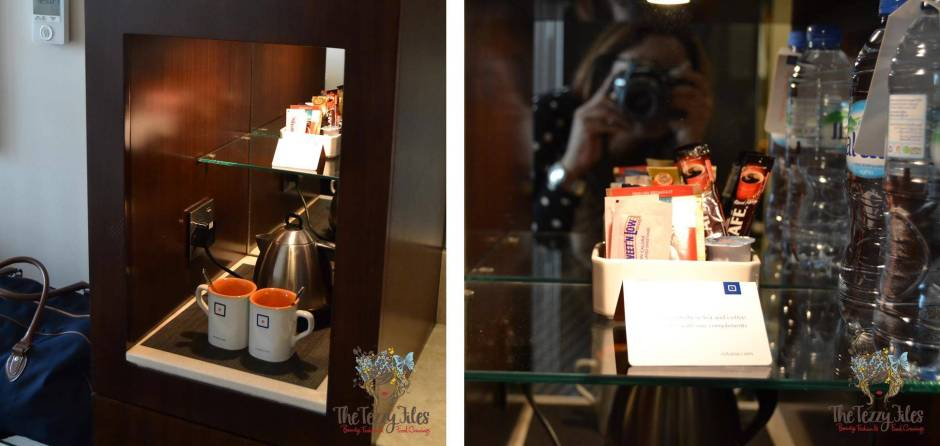 centro sharjah by rotana review tea coffee room service