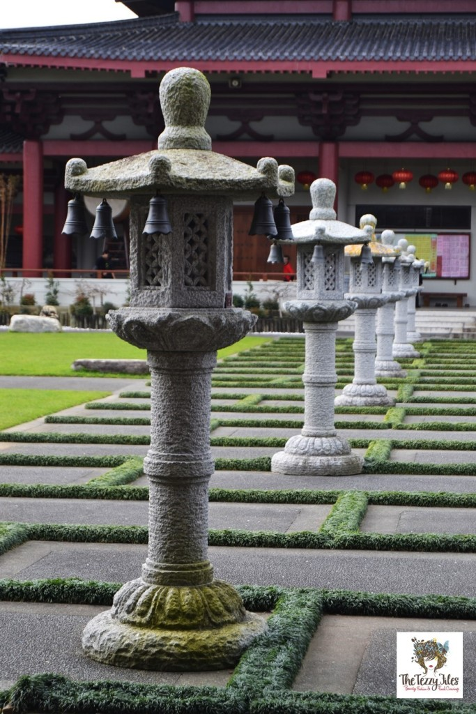 Fo Guang Shan Temple (Auckland, New Zealand) (2)