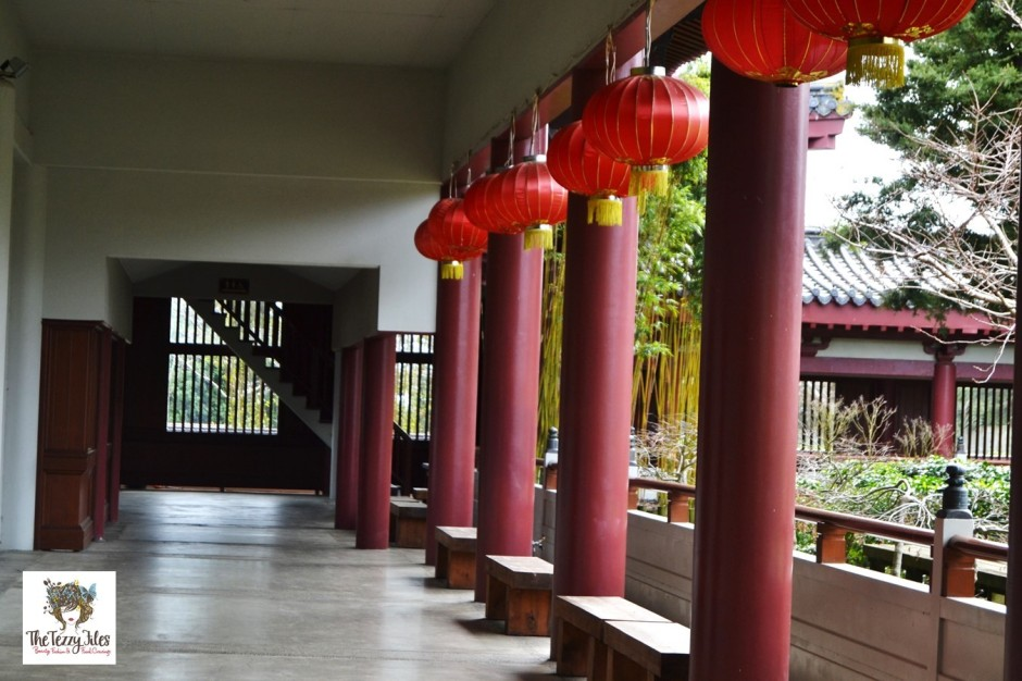Fo Guang Shan Temple (Auckland, New Zealand) (3)