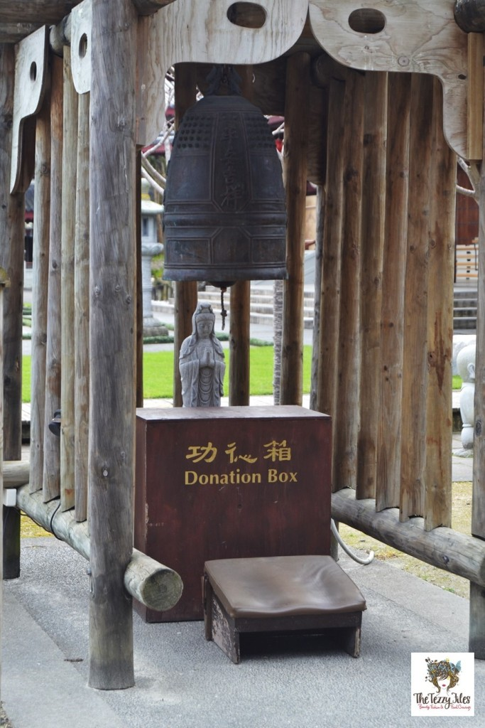 Fo Guang Shan Temple (Auckland, New Zealand) (5)