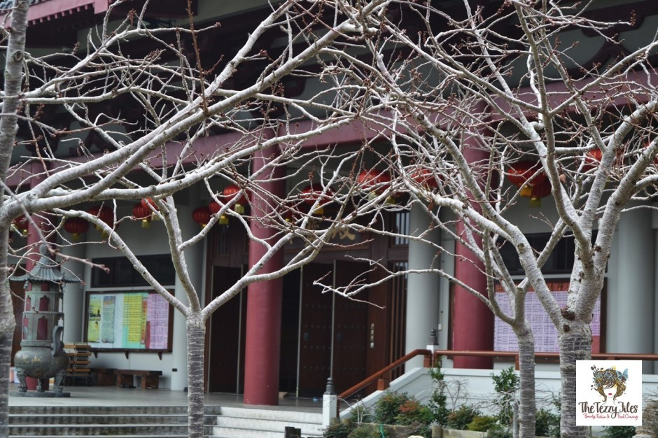 Fo Guang Shan Temple (Auckland, New Zealand) (8)