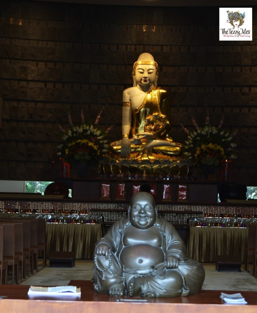 Fo Guang Shan Temple (Auckland, New Zealand) (9)