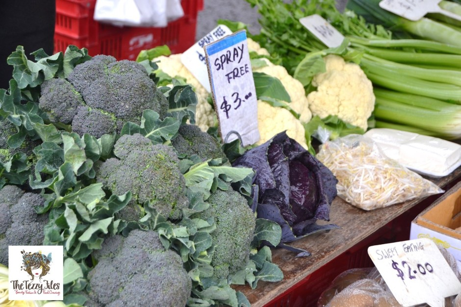 Palmy Farmers Market flea market palmerston north new  zealand organic farm produce vegetables health maori samoan pacific island (9)