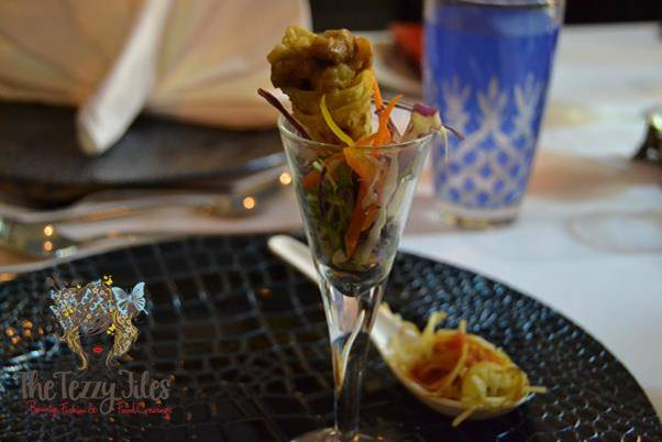 Pharaoh Cafe and restaurant launch arabian courtyard egyptian fine dining dubai review (15)