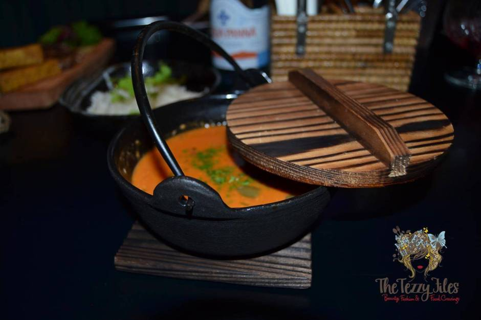 Spirito Lounge & Kitchen review media one hotel dubai blogger food lifestyle (10)