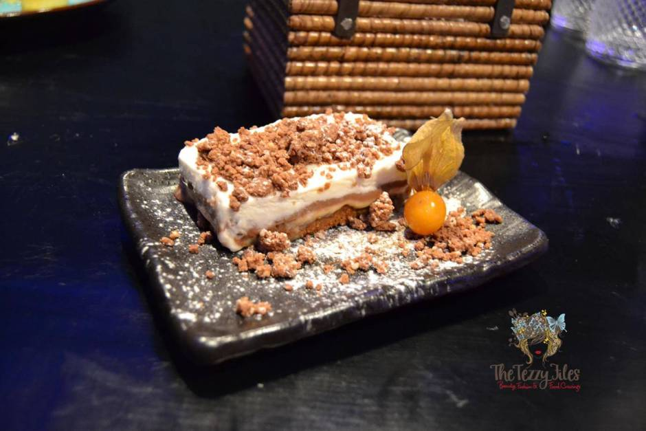 Spirito Lounge & Kitchen review media one hotel dubai blogger food lifestyle (14)