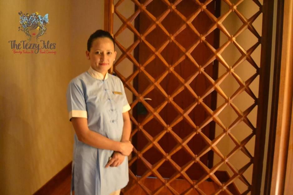 the oberoi spa dubai review the oberoi experience (11)