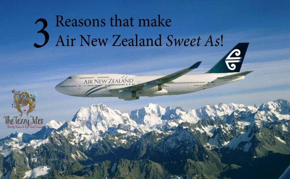 air new zealand sweet as