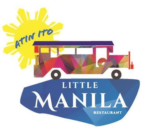 little manila logo deira dubai