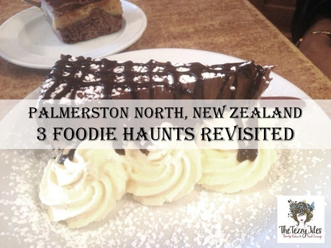 palmerston north new zealand food restaurant review thai indian cafe cuba silk cake