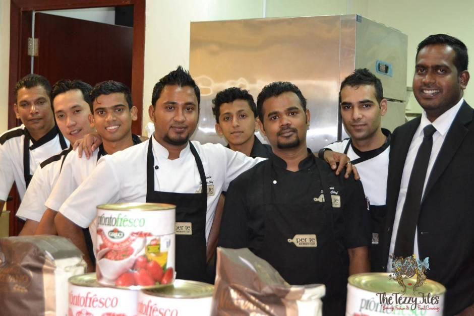 per te business bay review italian restaurant dubai uae (6)