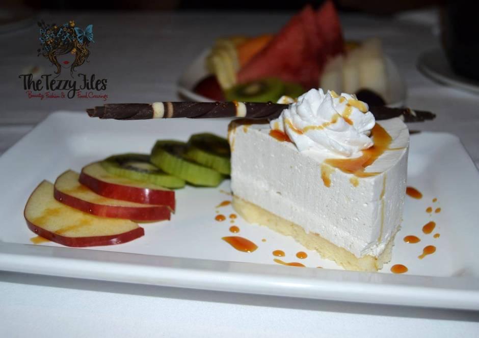 pharaoh's restaurant & cafe arabian courtyard dubai egyptian themed restaurant review dinner arabic food uae (1)