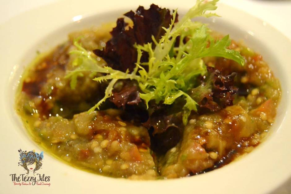 pharaoh's restaurant & cafe arabian courtyard dubai egyptian themed restaurant review dinner arabic food uae (6)
