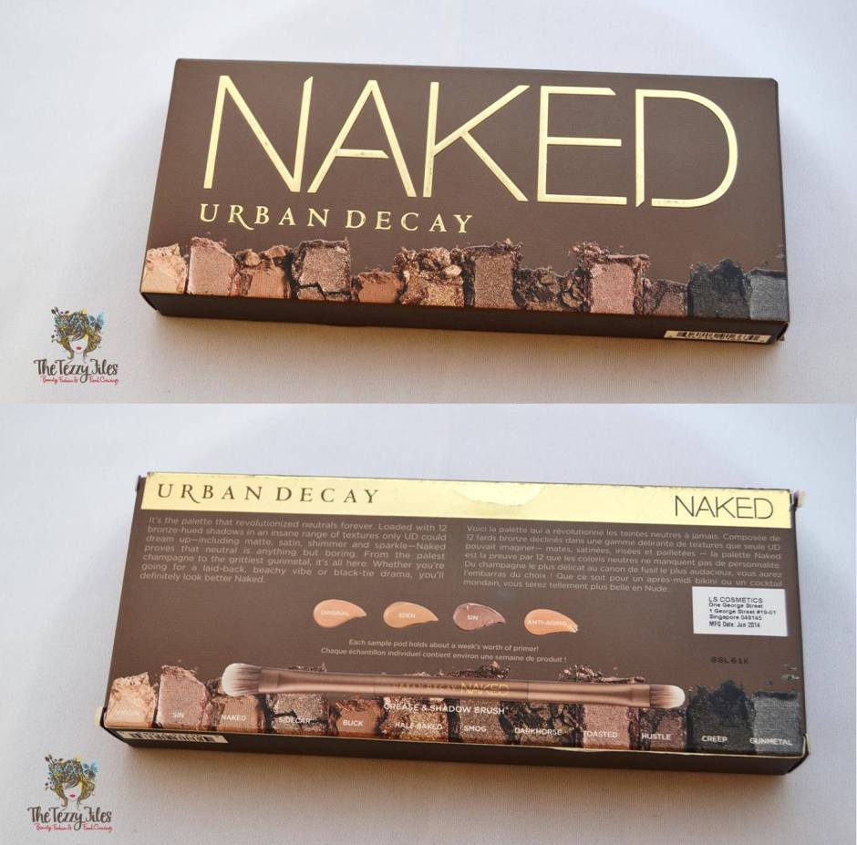 urban decay naked palette vs too faced chocolate palette eye shadow. which one is better cccc