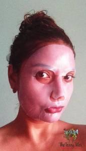 when mask makeup base review