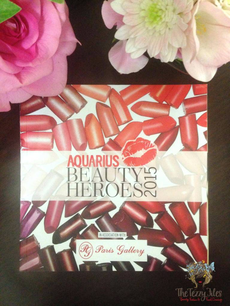 aquarius beauty heroes 2015 paris gallery