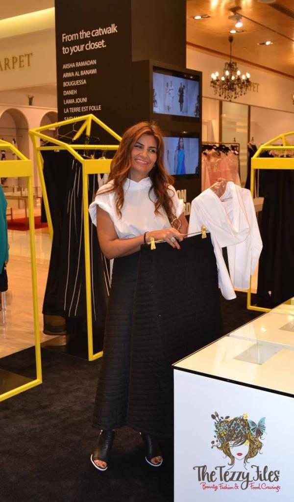 ffwd daneh saudi designer