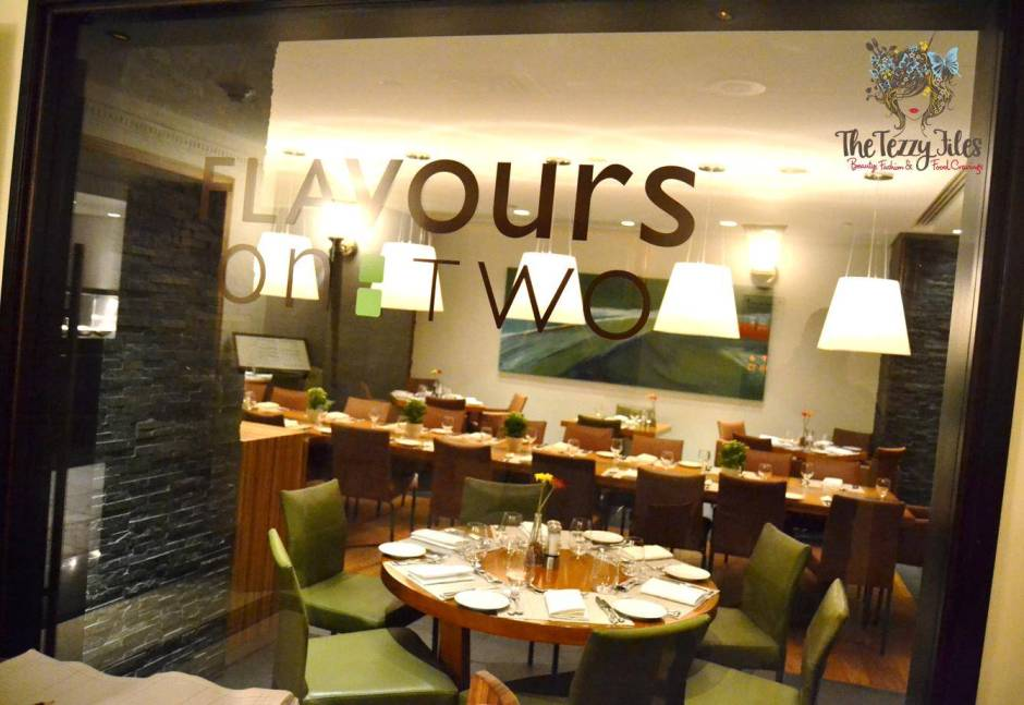 flavours on two asian twist night review AED 199 with alcohol unlimited buffet (4)